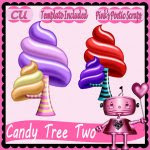 Candy Tree Two Script
