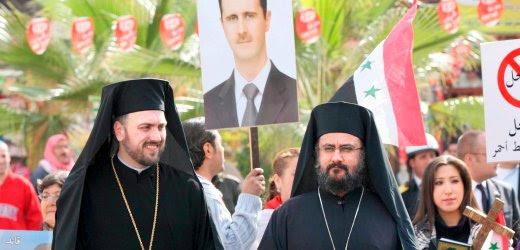 Και ξαφνικά, οι ΗΠΑ θυμήθηκαν τους εν Συρία χριστιανούς…