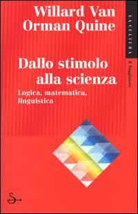 Immagine di Dallo stimolo alla scienza