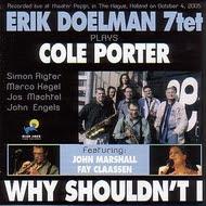 Eric Doelman 7tet- 'Why Shouldn't I'