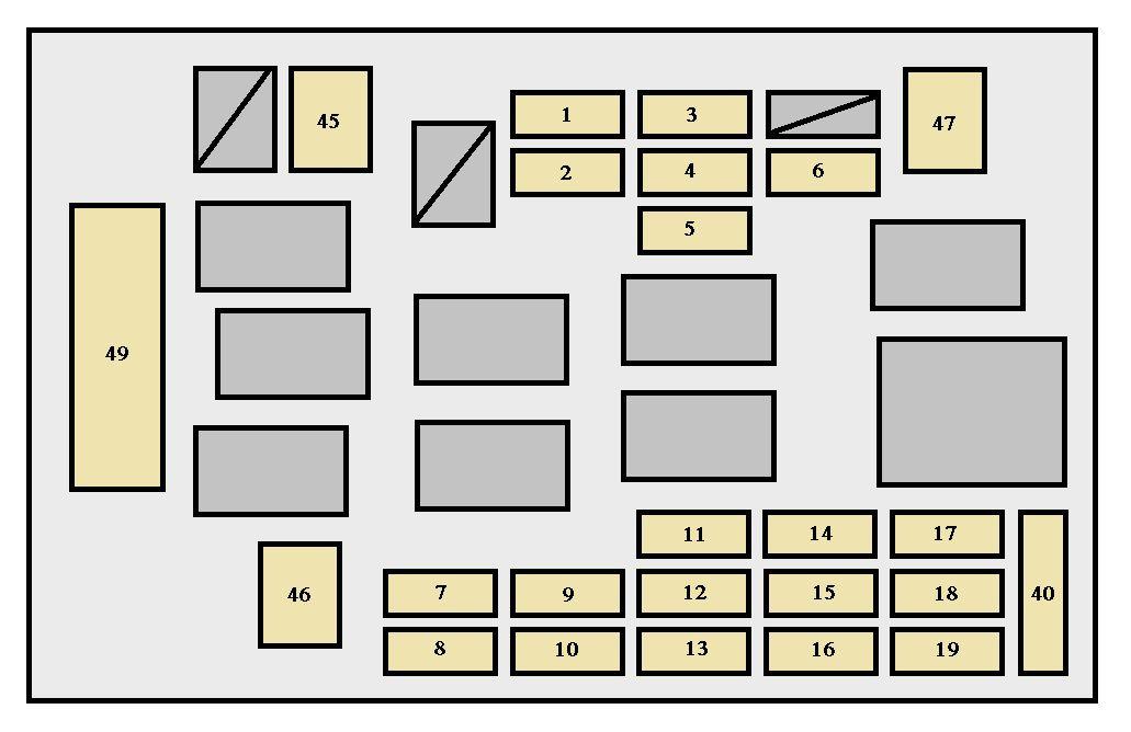 35 2001 Toyota Corolla Fuse Box Diagram - Wiring Diagram ...