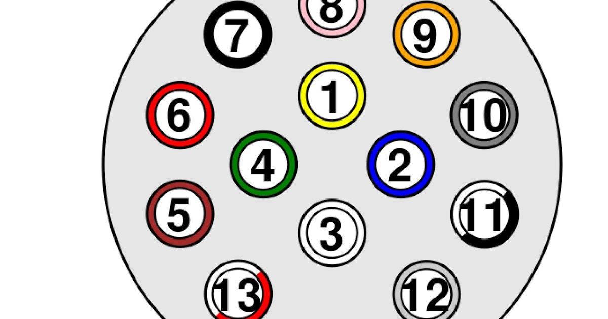 44 Lovely 8 Pin Relay Wiring Diagram