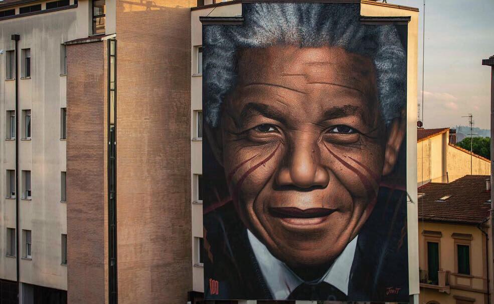 Qa Turismo Cultura Arte La Street Art Dilaga A Firenze