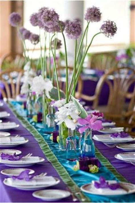 17 Best images about Church Rainbow Tea Table Ideas on