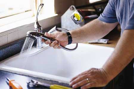 How to Install a Kitchen Sink | This Old House