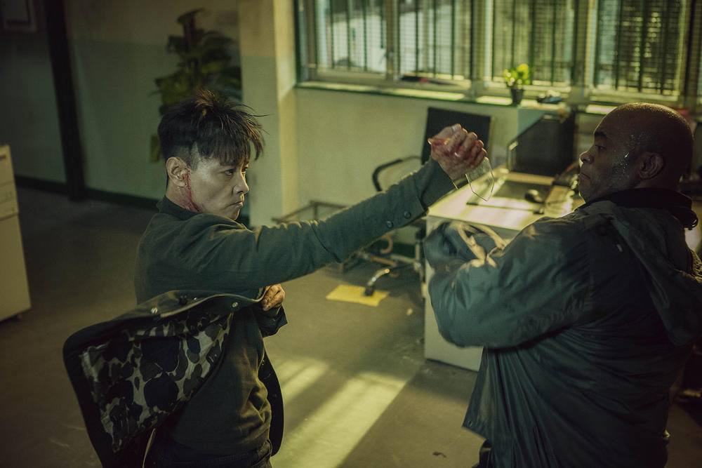 Well Go USA Acquires THE INVINCIBLE DRAGON And 'Ip Man 3' Spin-Off, CHEUNG TIN-CHI