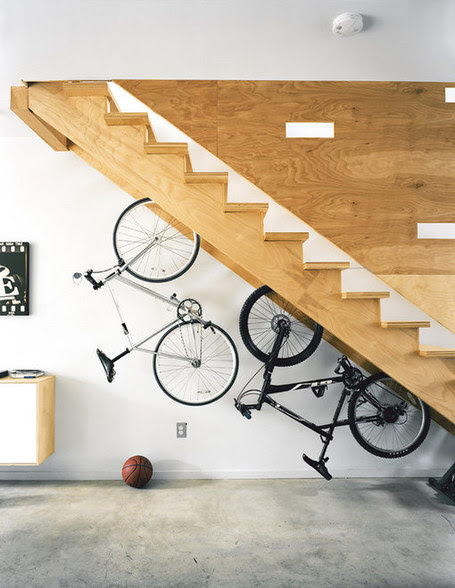 30 Under Stair Shelves and Storage Space Ideas ...