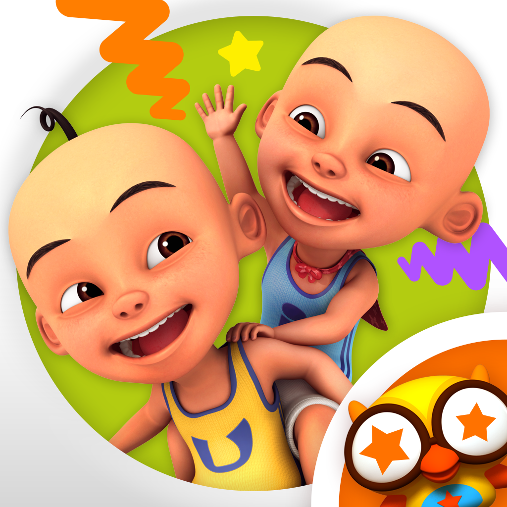 Jarjit Upin Dan Ipin | Anime Wallpaper