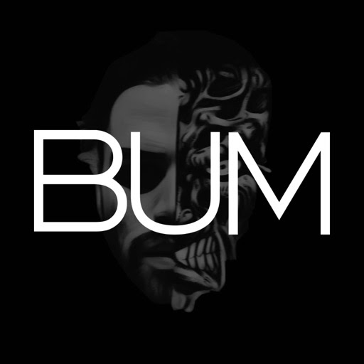 "Tony Dent – ""BUM"""