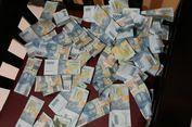Sembunyikan Uang Palsu di Kandang Kambing, Rino Diringkus Polisi