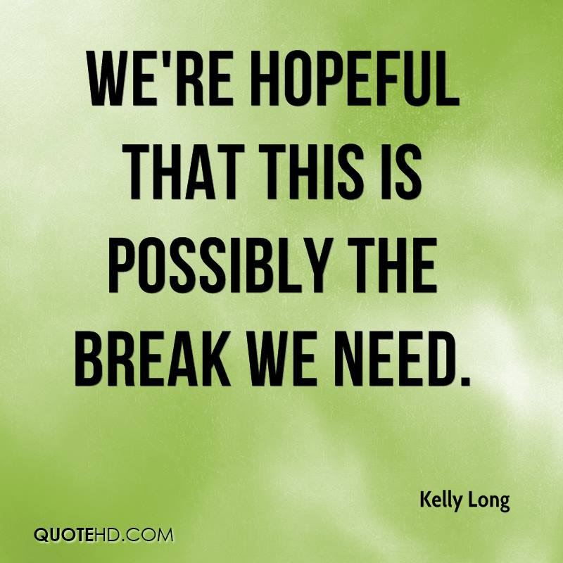 Kelly Long Quotes Quotehd