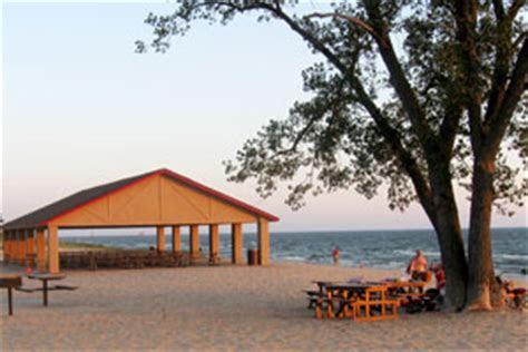 north beach park ottawa county michigan