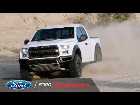 commercial truck success blog 2017 ford f 150 raptor 450 horsepower and 510 lb ft of torque. Black Bedroom Furniture Sets. Home Design Ideas