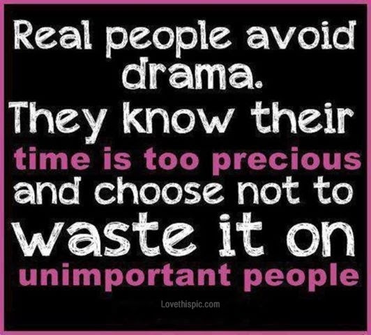 Avoid Drama Pictures Photos And Images For Facebook Tumblr