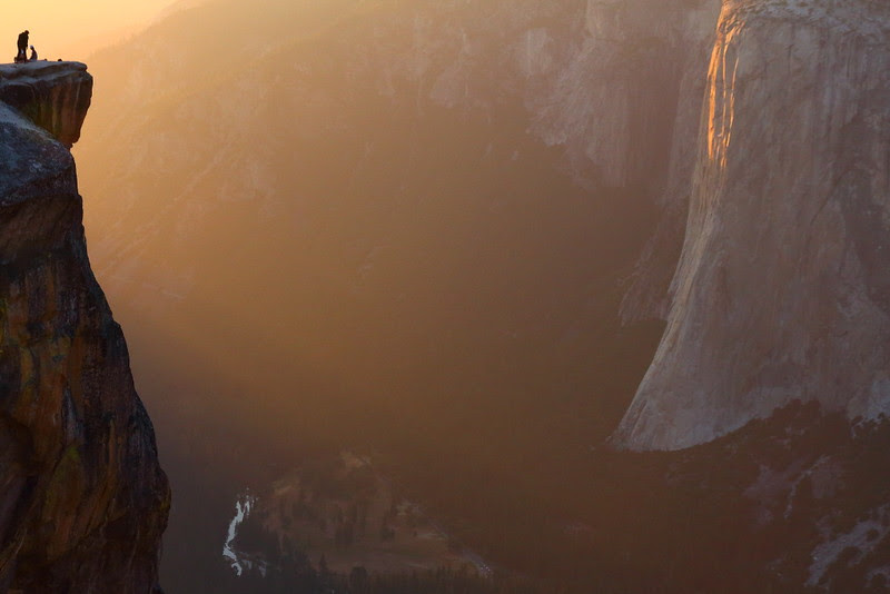 IMG_9050 Taft Point, Yosemite National Park