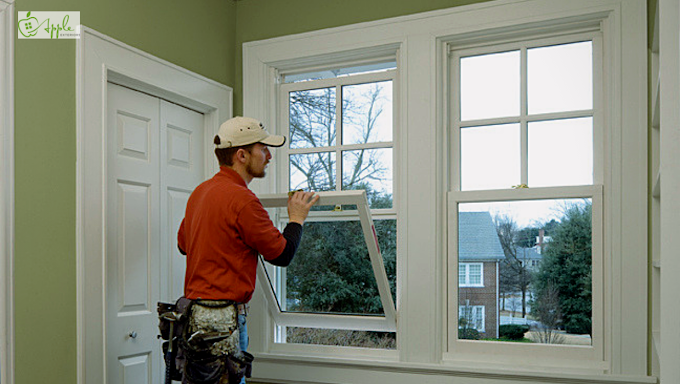 What should you expect from a professional window repair company?