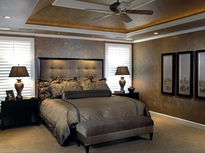 Top Photo of Master Bedroom Remodel | Ryan Nicolai