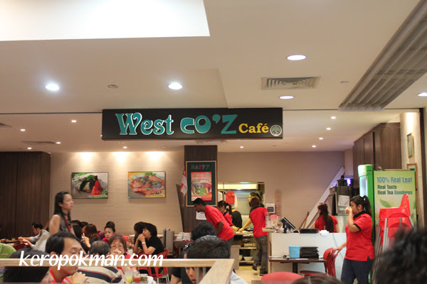 West Co'z Cafe