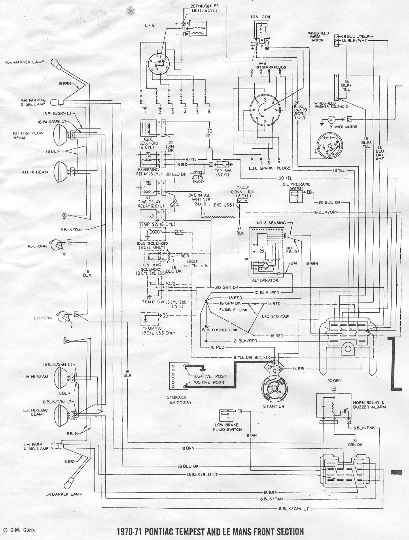 1968 Pontiac Gto Engine Diagram Wiring Diagram Correction Correction Cfcarsnoleggio It
