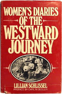 Book - Women's Diaries of the Westward Journey
