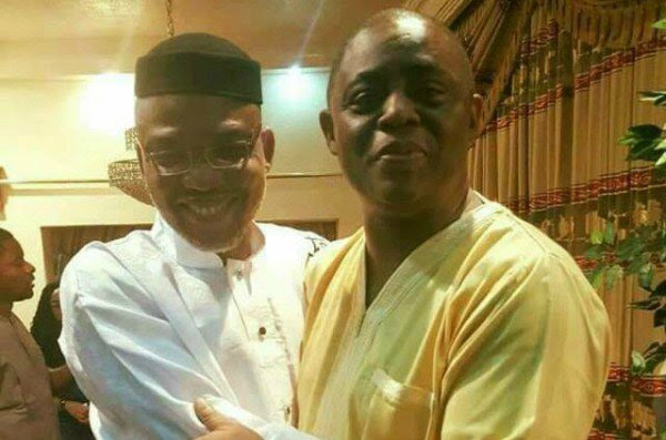 Biafra: Fani-Kayode speaks on Nnamdi Kanu's whereabouts