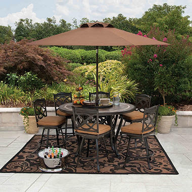 Patio Dining Sets - Sam's Club