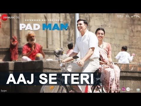 आज से तेरी सारी / Aaj Se Teri Saari Free Song Lyrics
