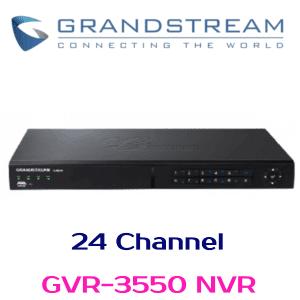 Grandstream GVR3550 NVR Dubai