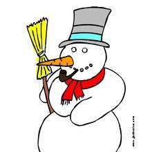 Navidad Dibujos Para Colorear Manualidades Para Ninos Dibujo