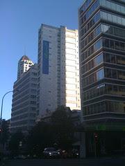 All Seasons Hotel, Auckland