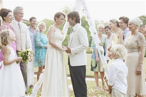Making Wedding Guests a Meaningful Part of the Ceremony