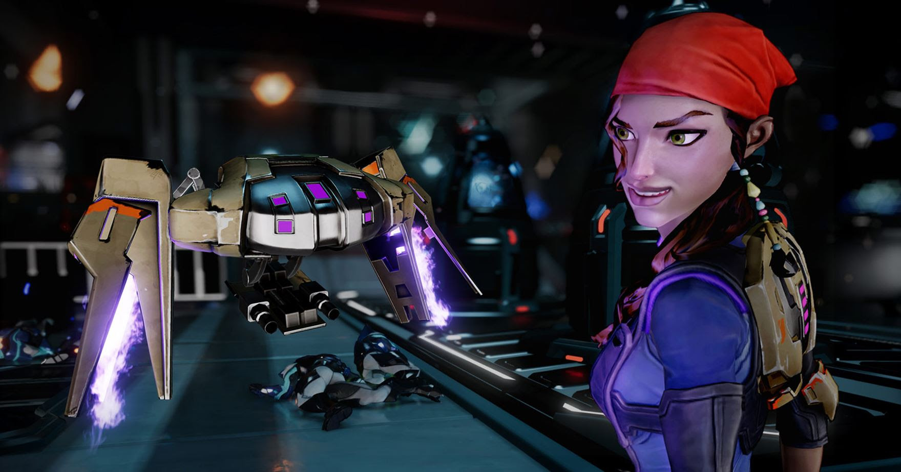 Deals: 26% off Agents of Mayhem, Life is Strange: Before the Storm, plus 16 upcoming PC games screenshot
