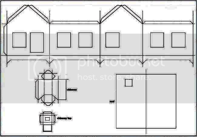 papermau the carboard house detailed tutorial with