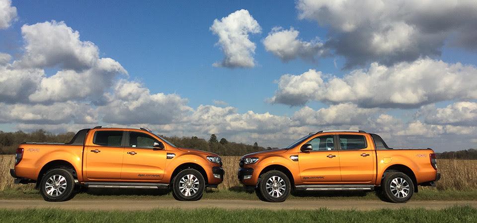 2016 Ford Ranger Wildtrak 2016 Ford Ranger Wildtrak Orange | 2017 ...