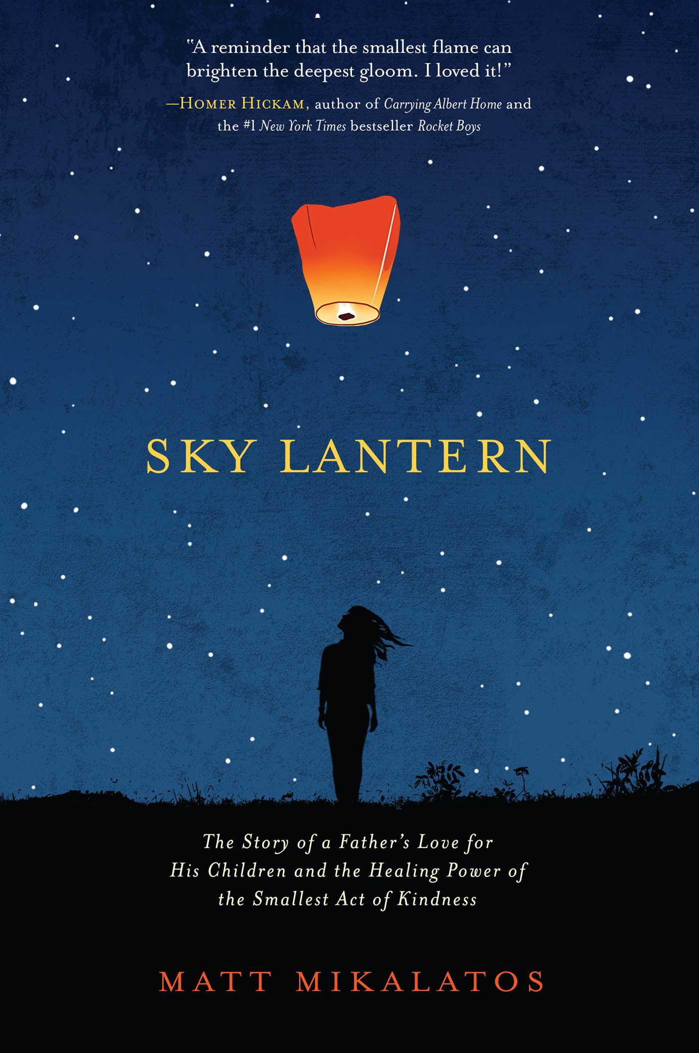 Sky Lantern