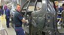 <strong>Saab</strong>: retour des salariés mais pas de la production