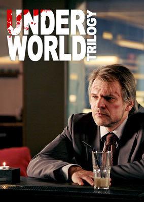 Underworld Trilogy - Season 1