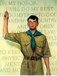 "The Boy Scouts' proposed compromise implies that an openly homosexual boy can still be ""morally straight."""