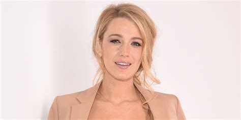 Blake Lively Is Related To A 'High School Musical' Star