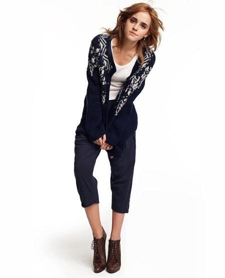 Emma Watson Latest Pics 2010. Emma Watson models latest