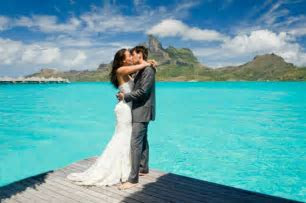 #TT Daydreams: St. Regis Bora Bora   My Hotel Wedding