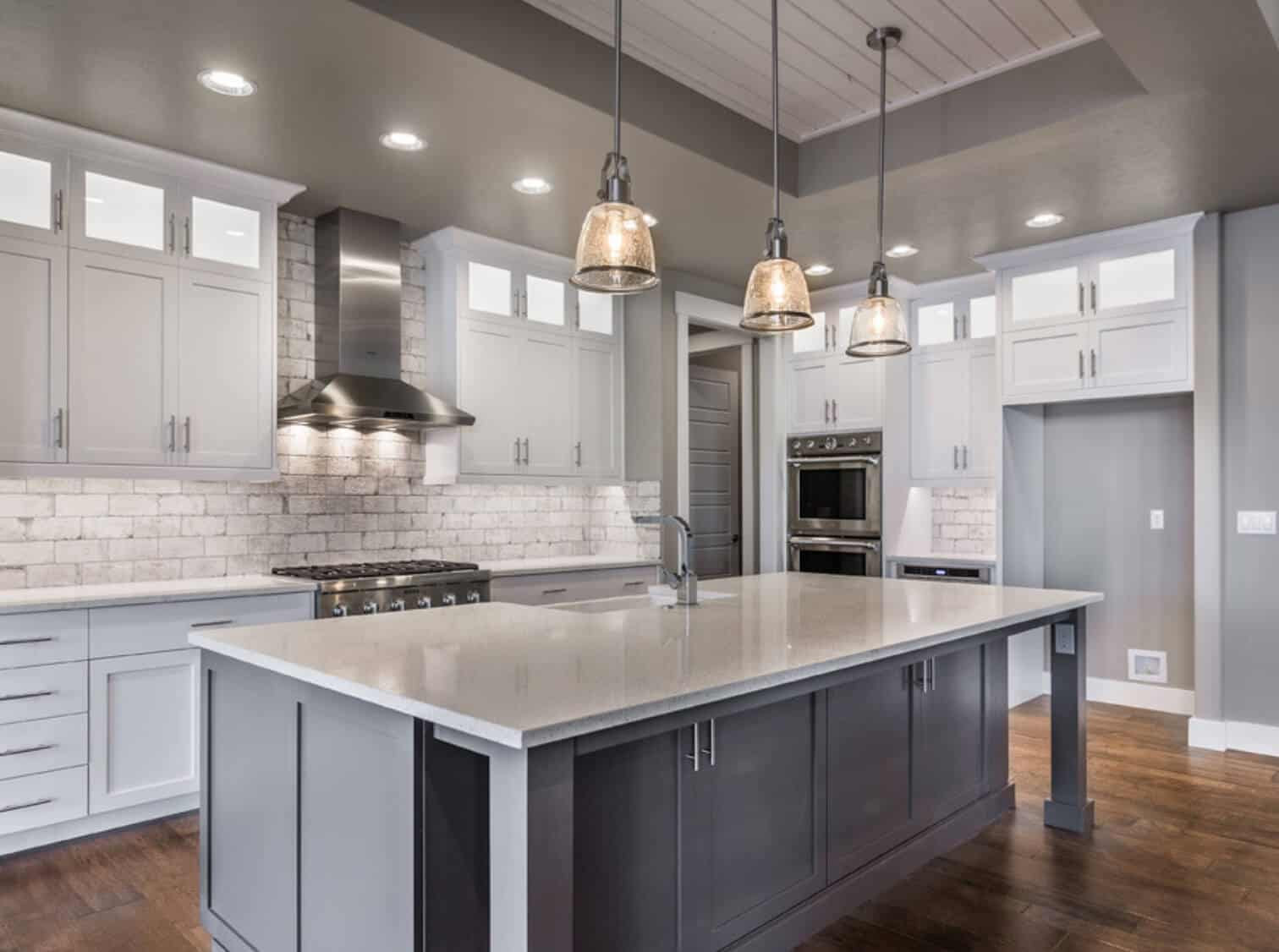 Modern Kitchen Ideas Every Cook Is Sure To Fall In Love