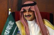 Pemerintah Arab Saudi Tahan 11 Pangeran dan Empat Menteri