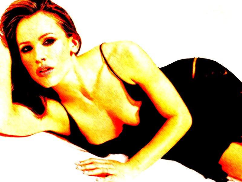 Jennifer Garner Kobus