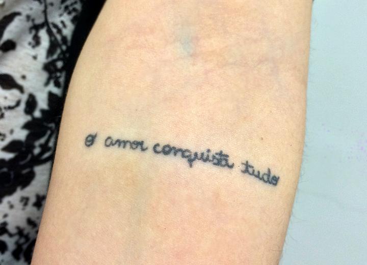 Arquivos Tattoo Ideias De Menina Tudo Sobre O Universo Feminino