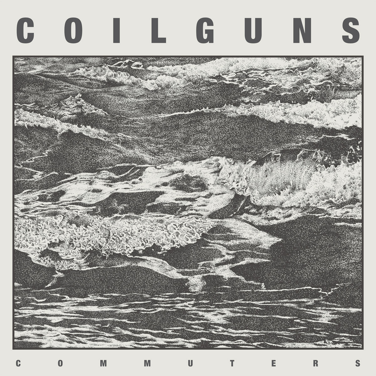 Coilguns - Commuters ! (2013)