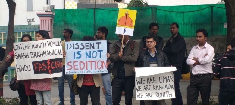 JNU crisis: Has the Centre bungled or was this always part of the plan?