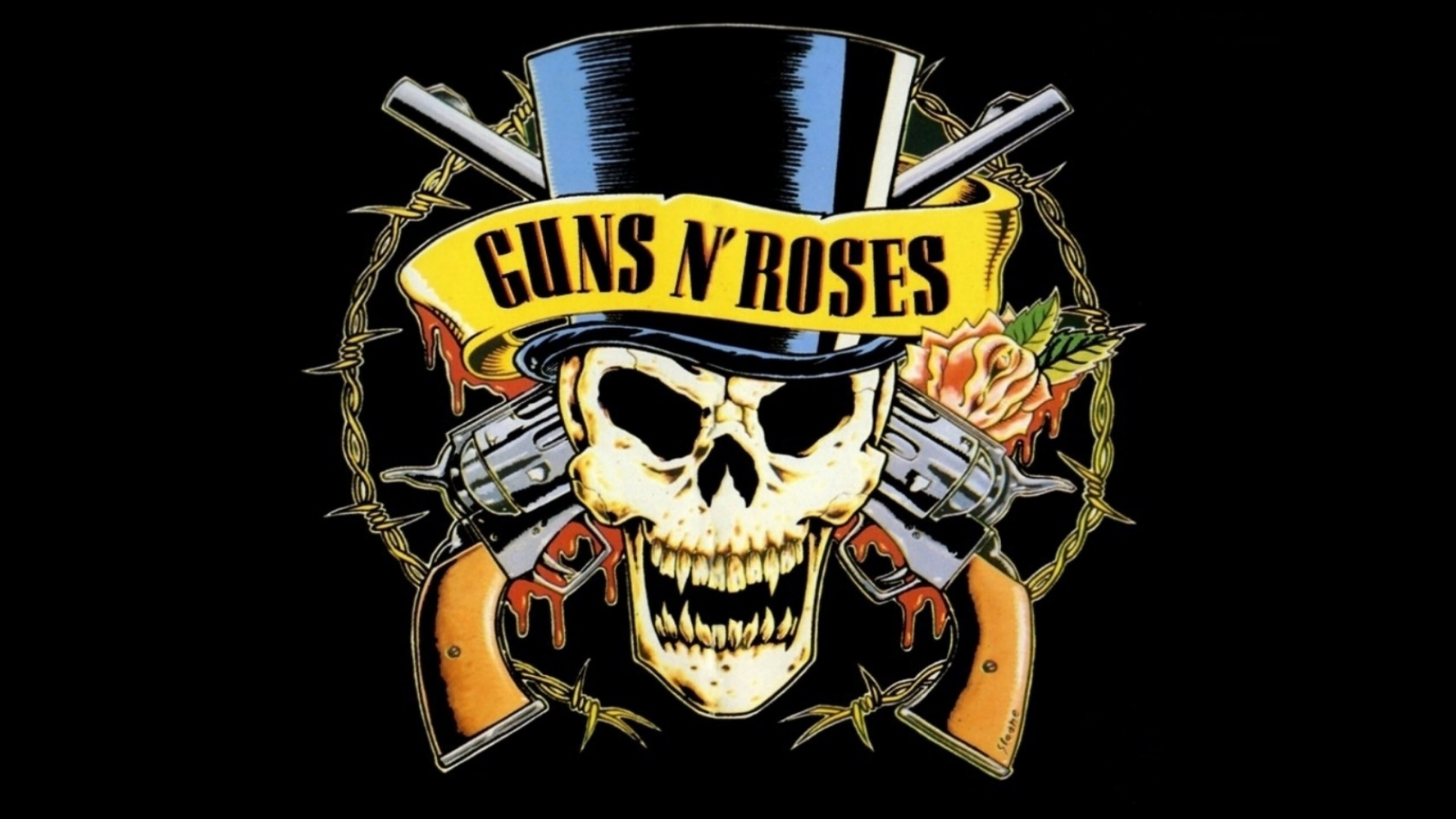 Guns N Roses Iphone Wallpaper 57 Images