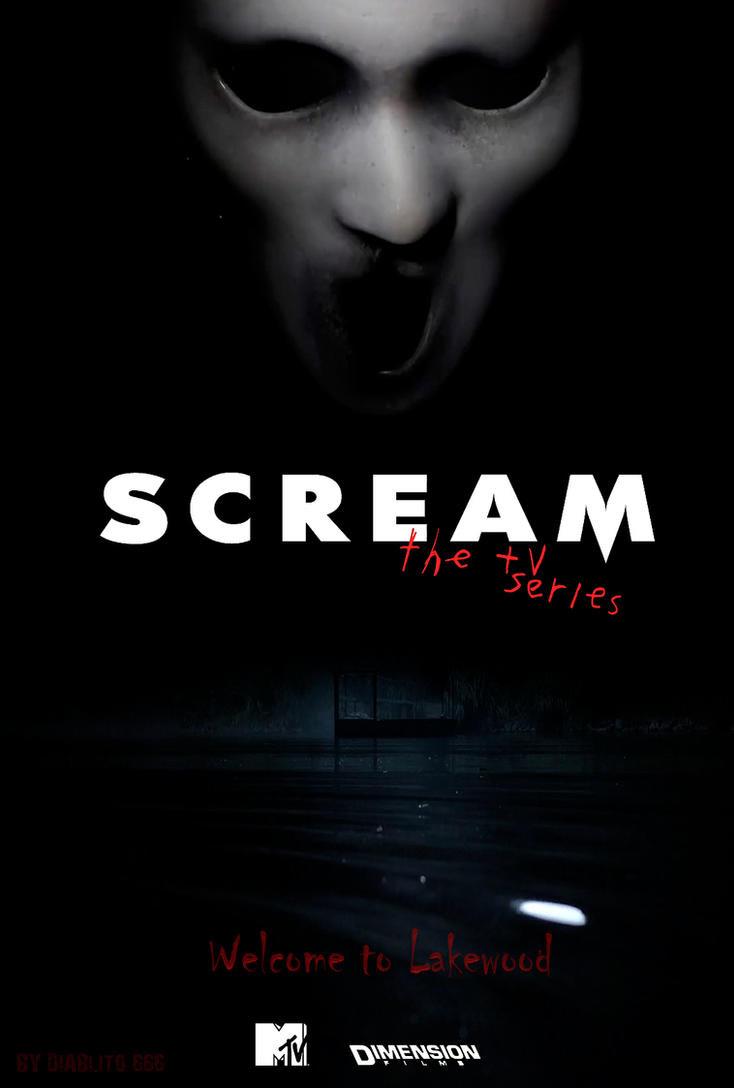"""Képtalálat a következőre: """"scream series poster"""""""