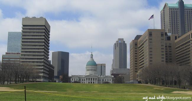 St Louis Buildings